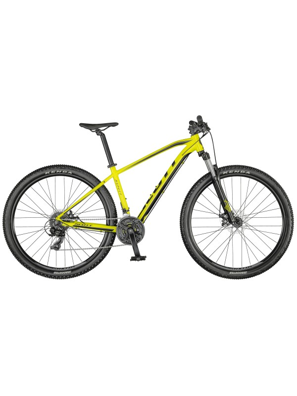 GORSKO KOLO ASPECT 970 YELLOW 2021