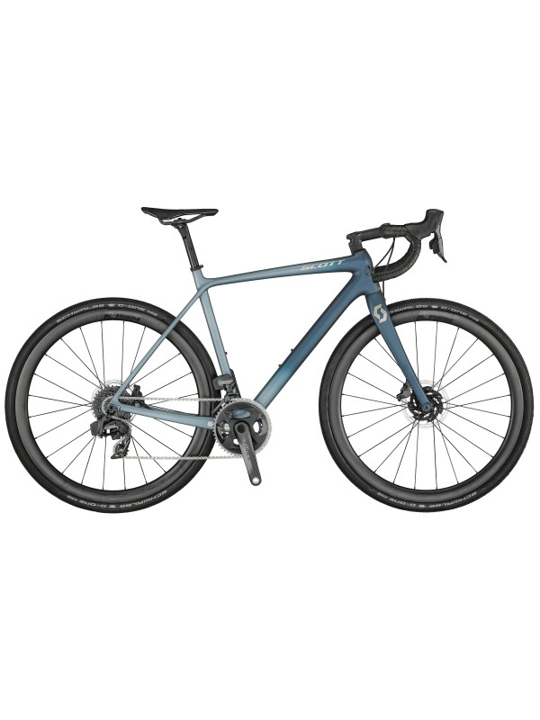 GRAVEL KOLO SCOTT ADDICT GRAVEL 10 2021