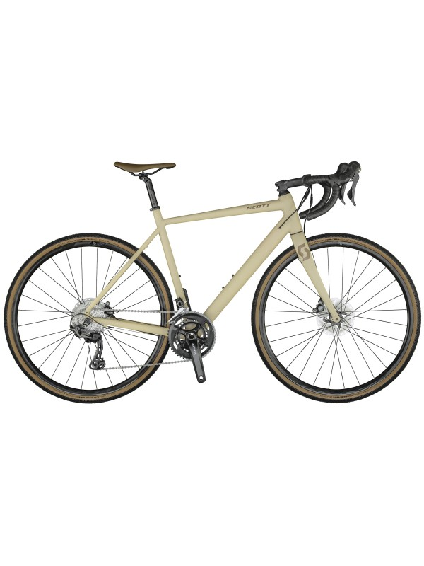 GRAVEL KOLO SCOTT SPEEDSTER GRAVEL 10 2021