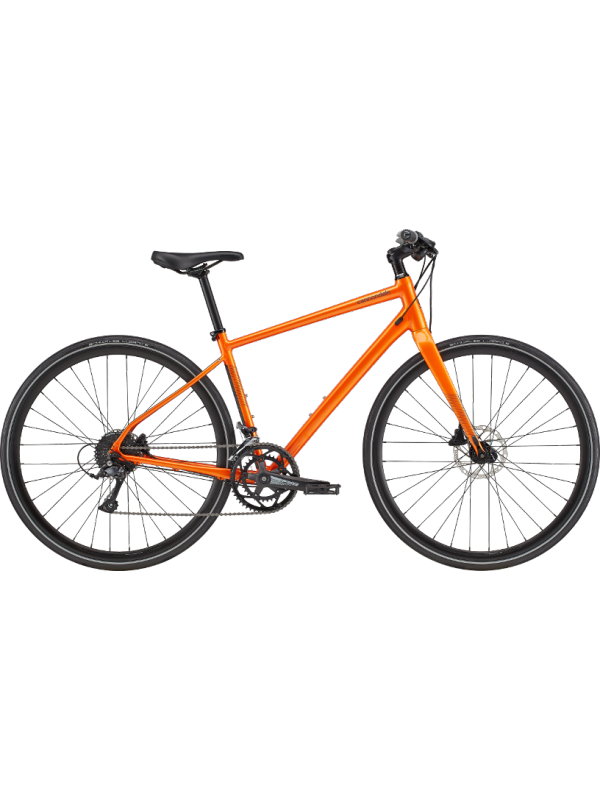 FITNES KOLO CANNONDALE QUICK 2 2021