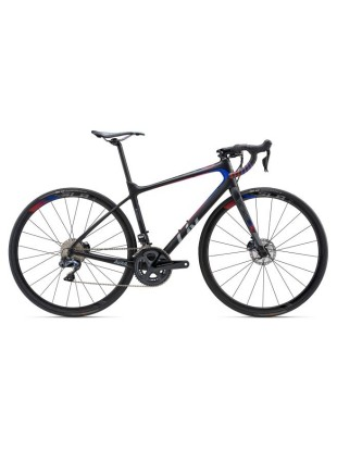 ŽENSKO CESTNO KOLO GIANT AVAIL ADVANCED PRO 2018