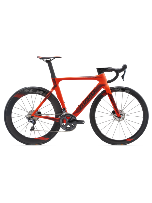 CESTNO KOLO GIANT PROPEL ADVANCED DISC 2018