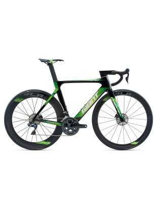 CESTNO KOLO GIANT PROPEL ADVANCED PRO DISC 2018