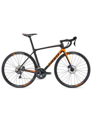 CESTNO KOLO GIANT TCR ADVANCED 1 DISC 2018