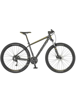 GORSKO KOLO ASPECT SCOTT 750 BLACK 2019
