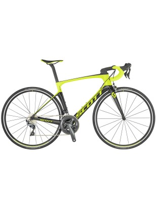 CESTNO KOLO SCOTT FOIL 20 YELLOW 2019