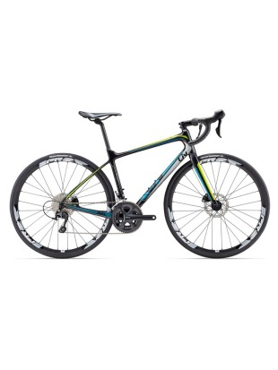 ŽENSKO CESTNO KOLO GIANT AVAIL ADVANCED 2 2017