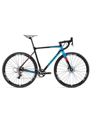 CYCLOCROSS KOLO GIANT TCX SLR 1 2017