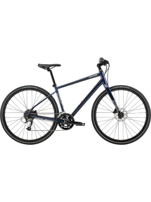 FITNES KOLO CANNONDALE QUICK 3 2020