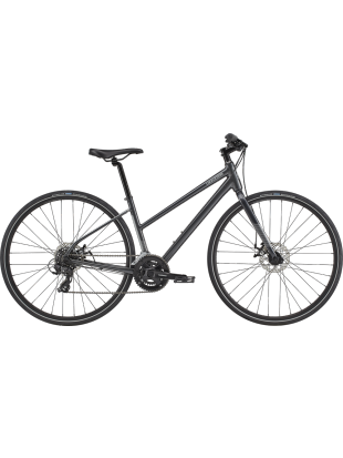 FITNES KOLO CANNONDALE QUICK 5 LADY 2020