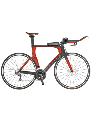 TRIATLON KOLO SCOTT PLASMA 10 2019