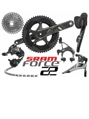 SKUPINA / GRUPA SRAM FORCE 22