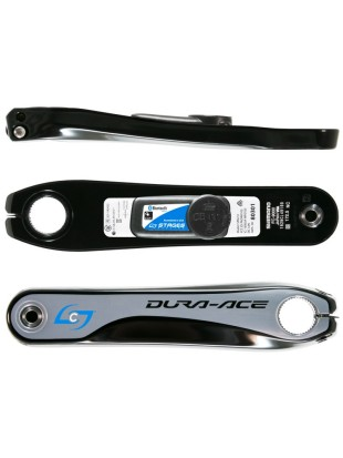 POWERMETER STAGES DURA ACE 9000