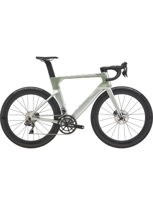 CESTNO KOLO CANNONDALE SYSTEMSIX CARBON Di2 SAGE 2020