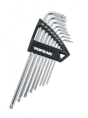 TOPEAK ORODJE TORX WRENCH SET
