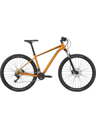GORSKO KOLO CANNONDALE TRAIL 4 CRUSH 2020