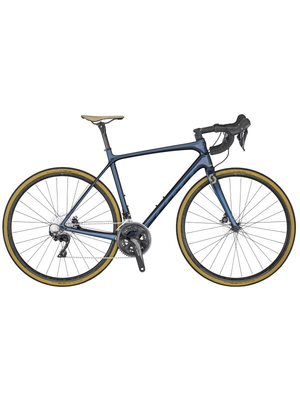 CESTNO KOLO SCOTT ADDICT 20 DISC BLUE 2020