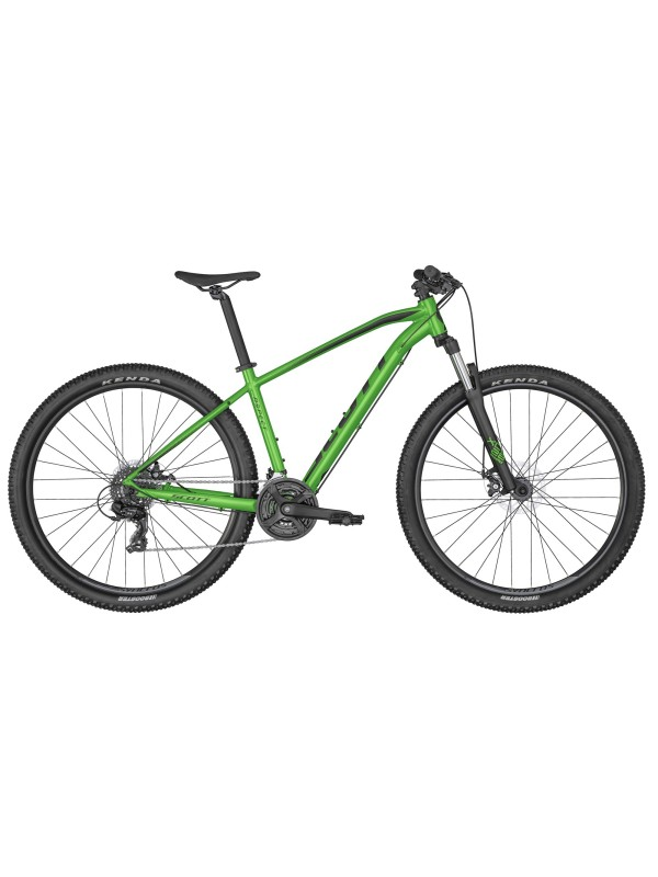 GORSKO KOLO SCOTT ASPECT 770 GREEN 2019