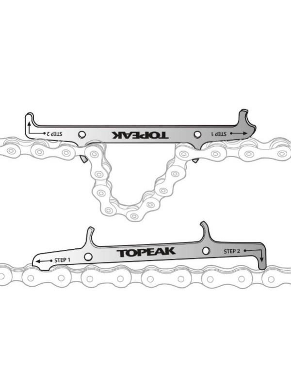 TOPEAK ORODJE CHAIN HOOK & WEAR