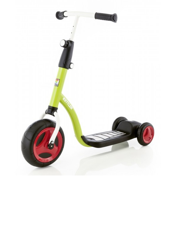 SKIRO KETTLER KIDS'S SCOOTER
