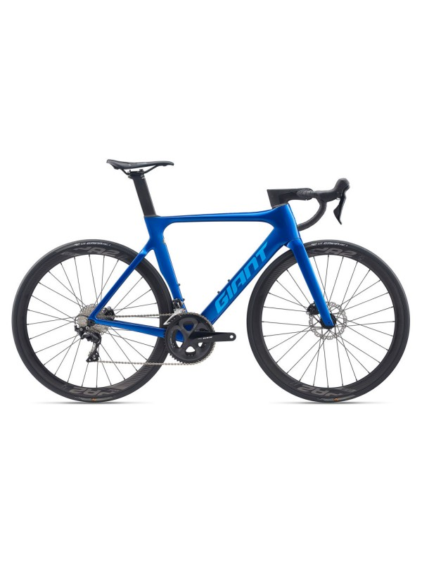 CESTNO KOLO GIANT PROPEL ADVANCED 2 DISC 2020