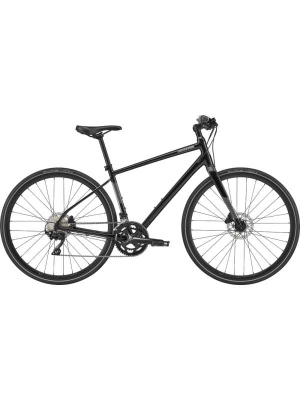 FITNES KOLO CANNONDALE QUICK 1 2020