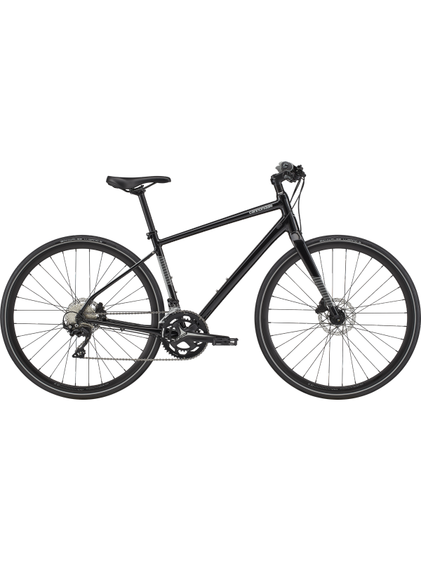 FITNES KOLO CANNONDALE QUICK 1 2021