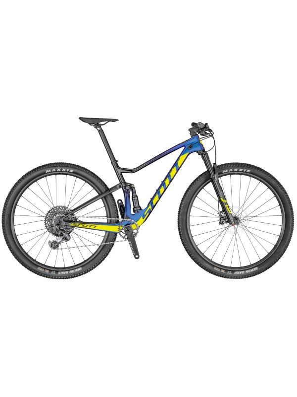 GORSKO KOLO SCOTT SPARK 900 RC TEAM ISSUE AXS 2020