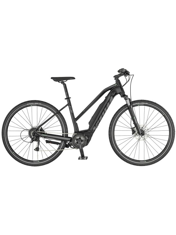 ELEKTRIČNO KOLO SCOTT SUB CROSS ERIDE 30 LADY 2019