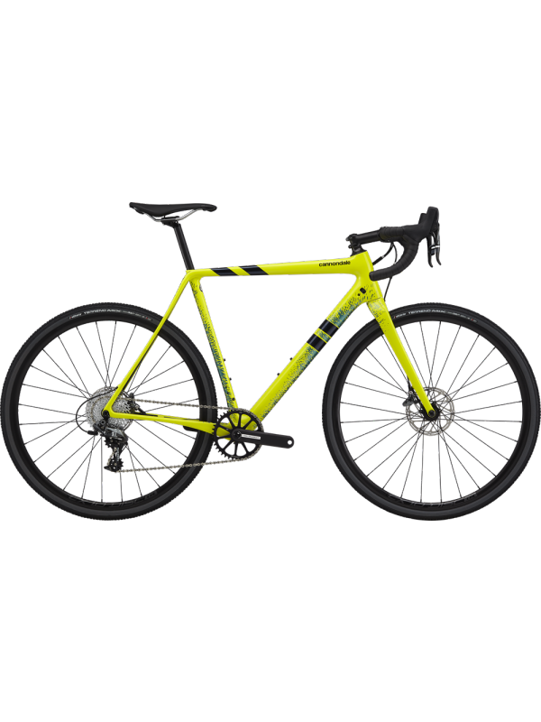 CYCLOCROSS KOLO CANNONDALE SUPERX FORCE 1 2020