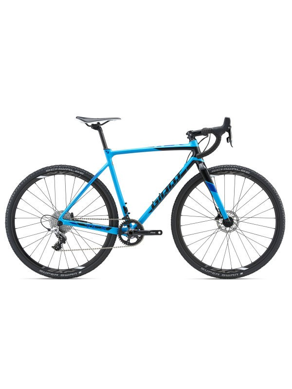 CYCLOCROSS KOLO GIANT TCX SLR 2018