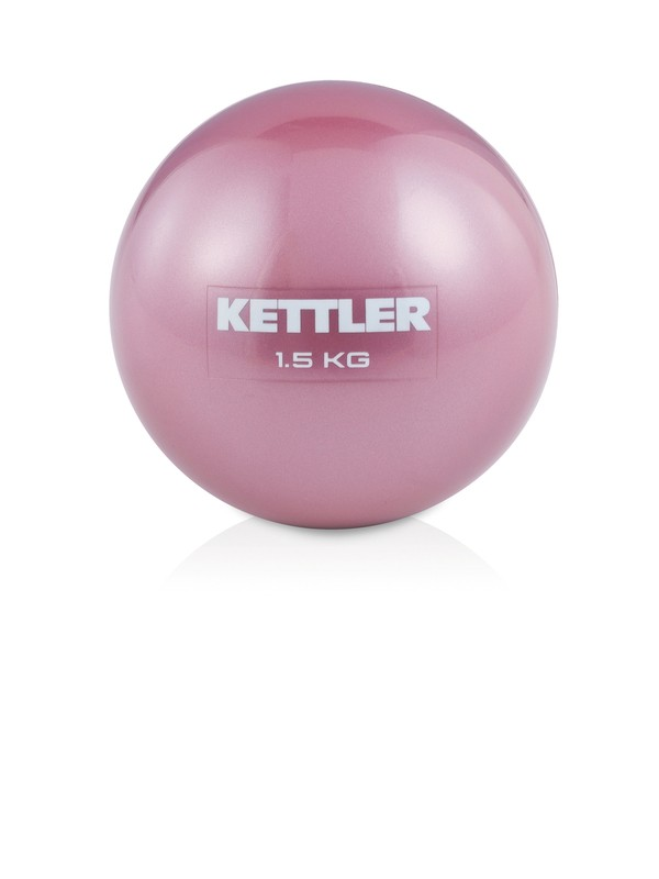 ŽOGA ZA PILATES 1,5KG (toning ball)